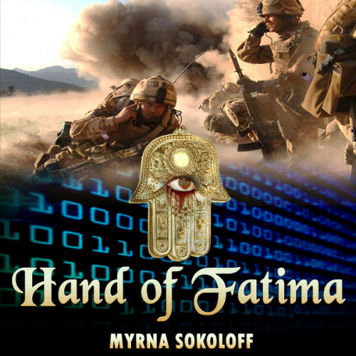 Download Hand of Fatima from Audible