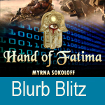 Hand of Fatima Blurb Blitz Tour